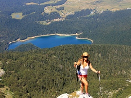 Montenegro Active Holidays